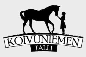 kouvuniemen-talli-logo